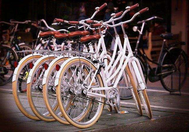 אופני עיר לנשים