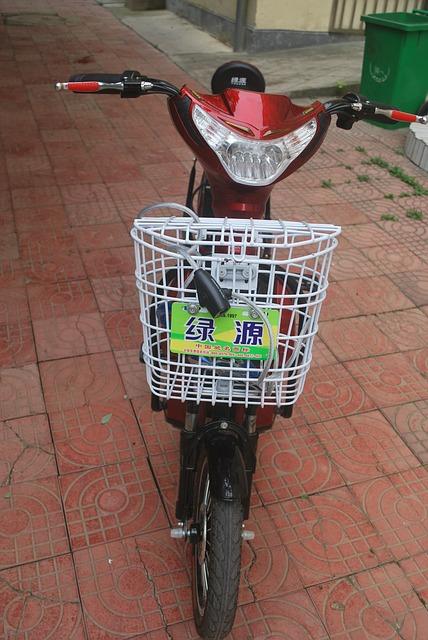 אופנועים חשמליים לילדים