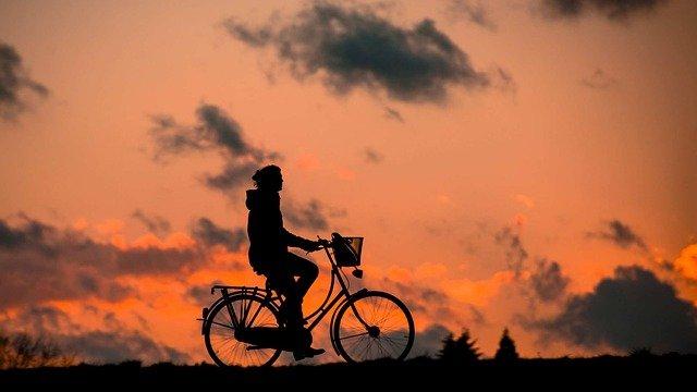 אופני כושר